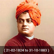 about swami dayanand